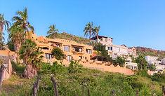 Luxury rentals in baja Casa bella todo s