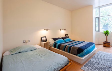 Trip and homes vacation rentals in mexico city