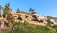 Villas for rent in la paz baja california sur todos santos by trip and homes luxury villas