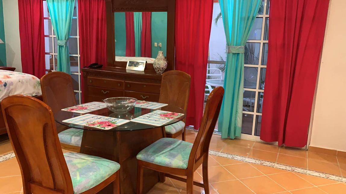 rentals in tulum, rentals in downtown tu