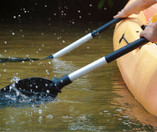 kayaking in la paz bay experience by trip and homes, kayaking in la paz, kayak rentals, ka