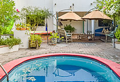 hotels in la paz, apartment for rent in