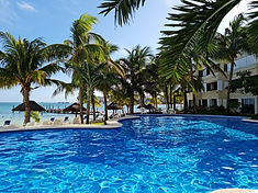 vacation rentals in cancun by trip and h