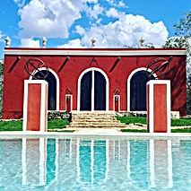 Hacienda Ticum hotel boutique