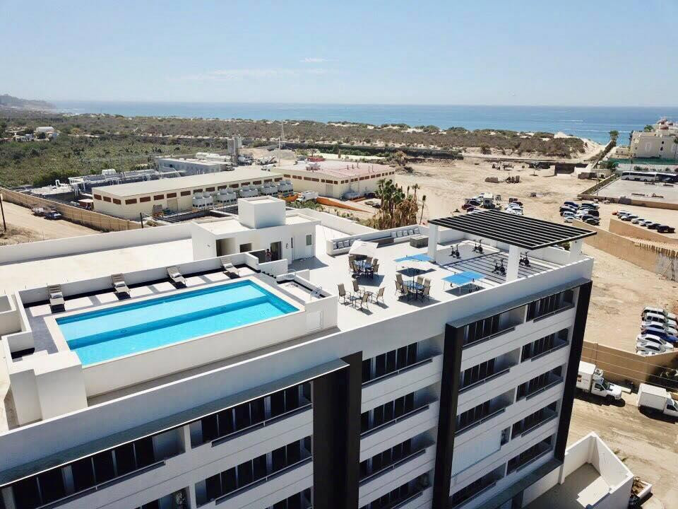 Bahia del tezal condo for rent by trip and homes in Cabo
