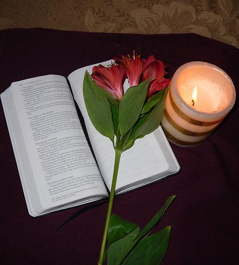 Bible Flower Candle.jpg