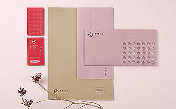 TETSU SUGARART 糖花藝術品牌設計,Identity