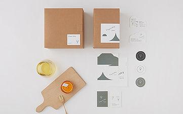 VANGNDAY 植耀日品牌設計,包裝設計,商業空間