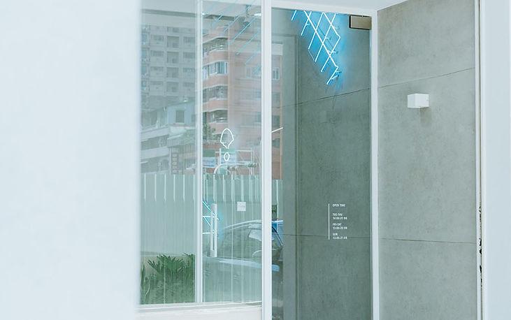 美宣冰舖, 品牌設計, 包裝設計,空間設計