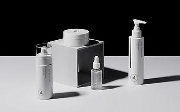 包裝設計,skinfolio理財肌膚醫美診所,Identity,Packaging