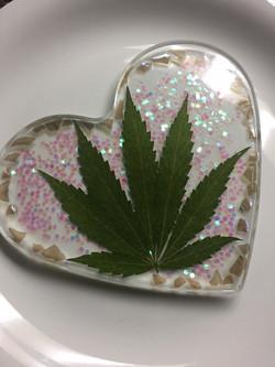 HEART Platter/Tray