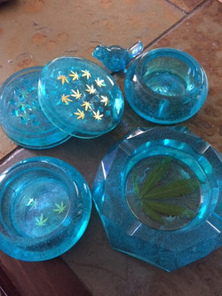 Turquoise Grouping