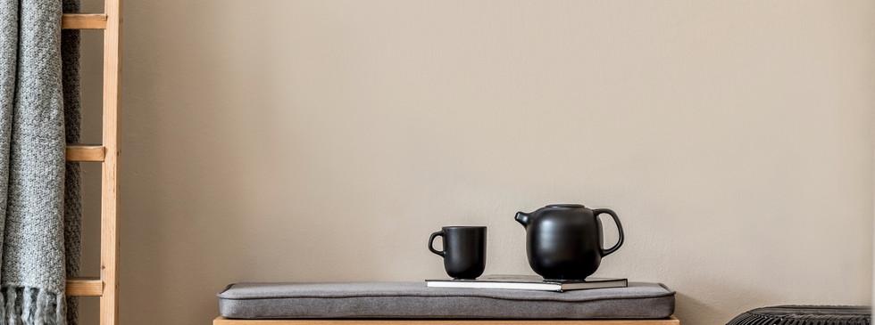 Coffee Table Wall