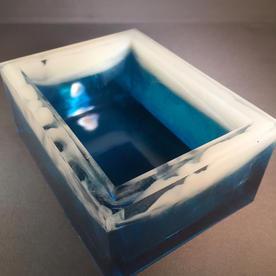 SAPPHIRE OCEAN Box