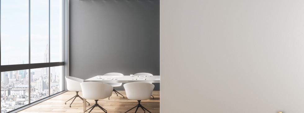 Board Room Wall