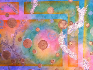 AMERICAN DREAMZ a study in Abstraction