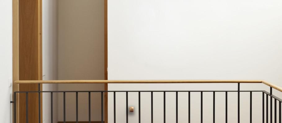 White Hall Wall