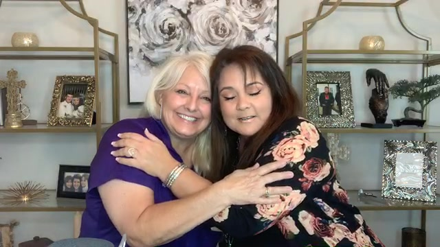"""CBC LIVE INTERVIEW Kimberly Sawler and """"Food for the Soul""""!"""