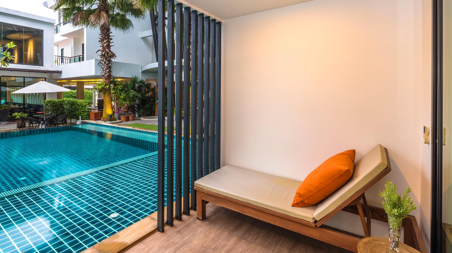Pago Pool Access