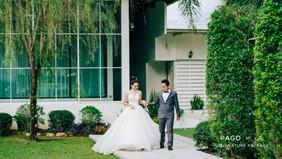 Modern & Garden Venue   Pre-Wedding   Phuket