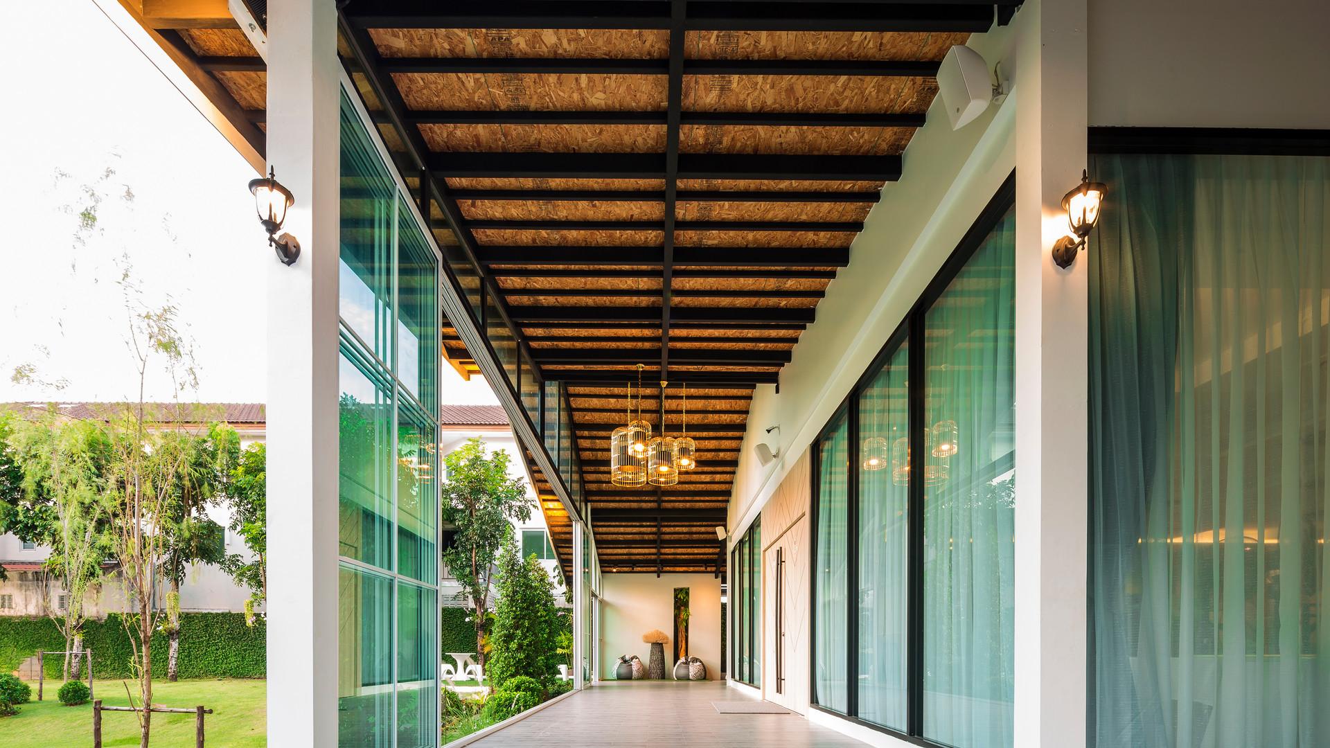 Pago Garden Hall