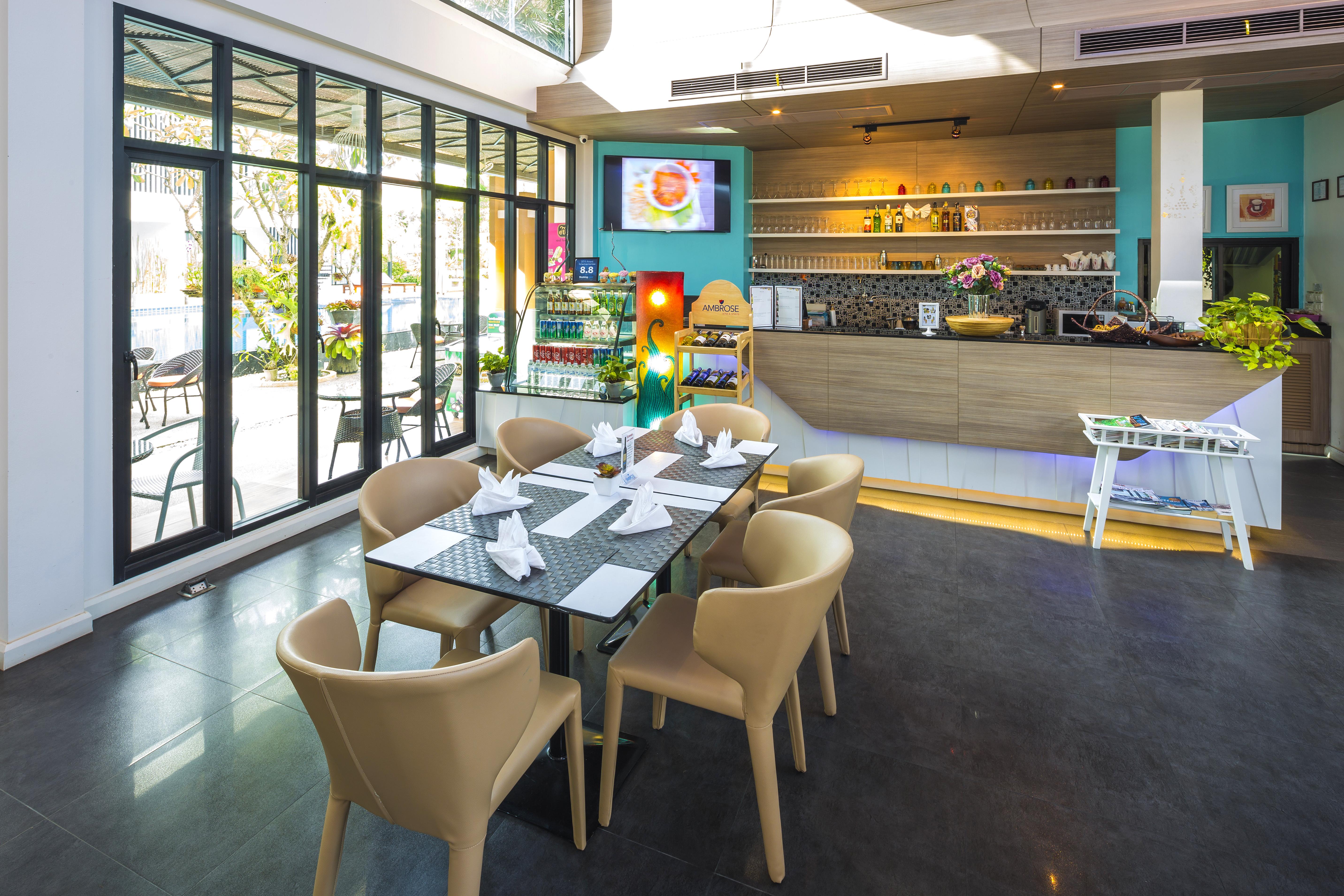 Pago 88 Restaurant