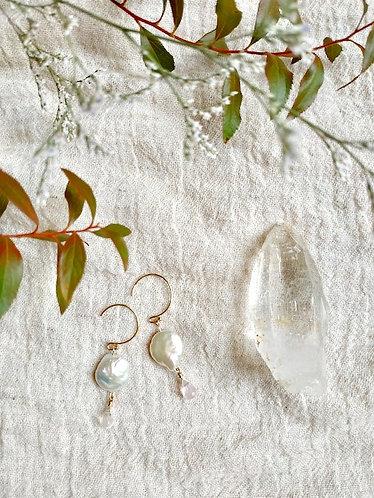 Spring Light Earrings