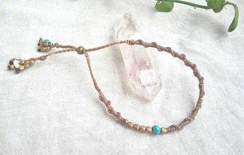 Bracelet Wave Turquoise
