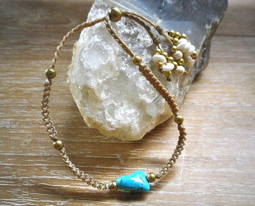 Bracelet  Ocean Turquoise