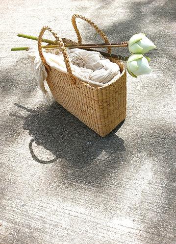 Basket Water Grass