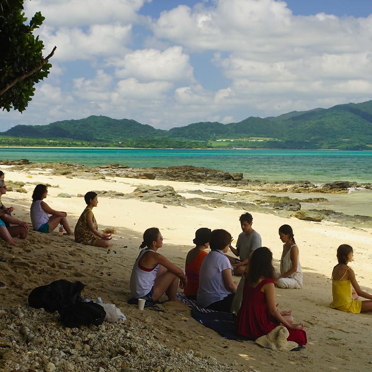 Yoga & Qigong Retreat in Ishigaki - June 2020