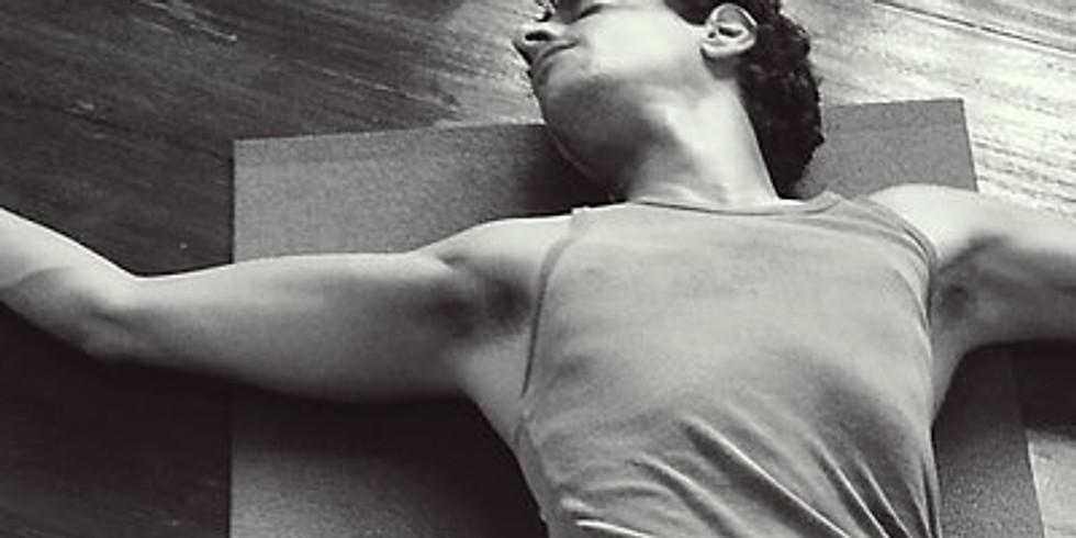 Somatic Yoga Workshop
