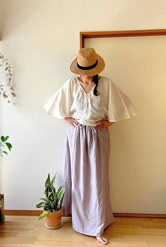 Shiori Long Skirt