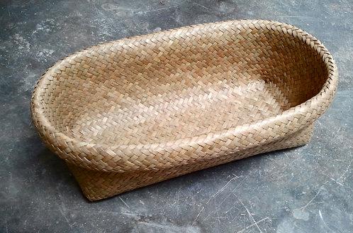 Reed Long Basket