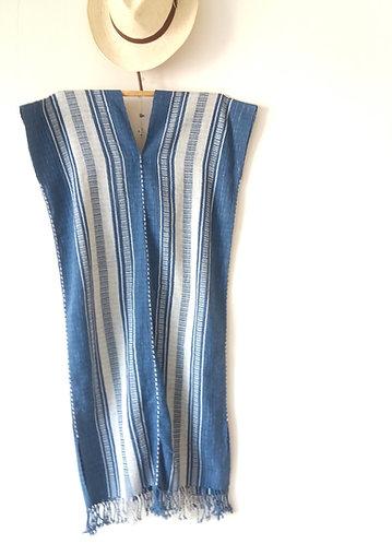 Karen Hill Tribe Handwoven Dress