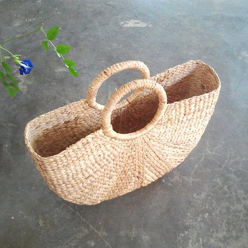 Water Grass Basket