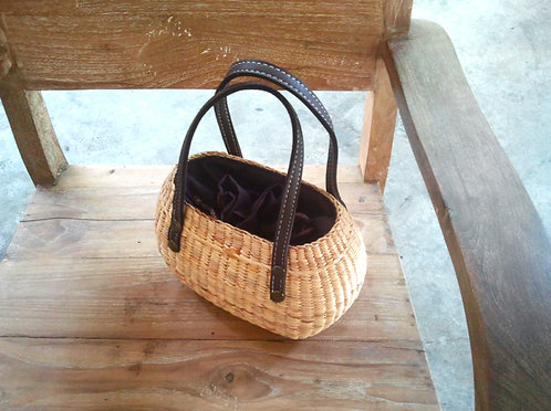 Mini Water Grass Basket * Eliptica*