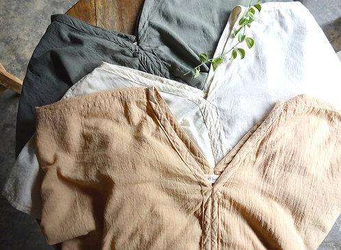 Kimono Blouse / 3 colors