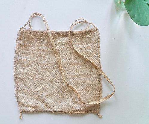 Hmong Hemp Summer Bag