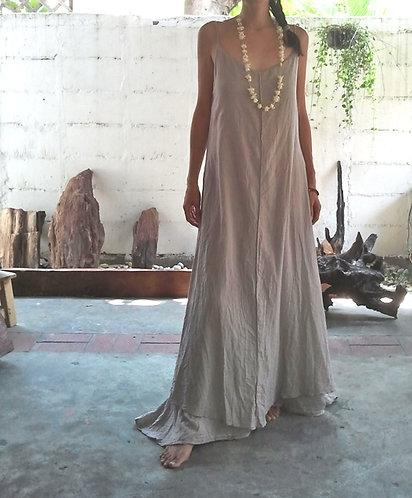 Summer Maxi Dress Flow