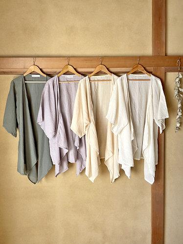Kimono Cardigan Zen / 4 colors