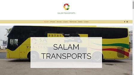 Salam Transport