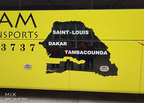 bus salam transports