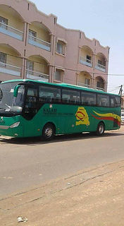 bus salam transports