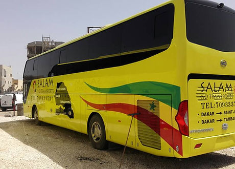 bus salam transport