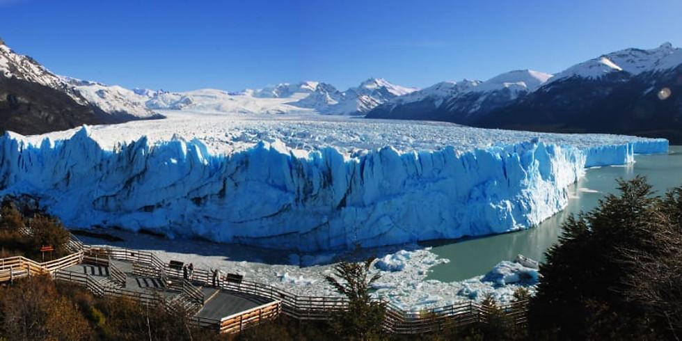 Un viaje a Calafate: Tierra de Glaciares