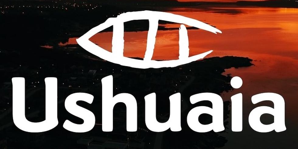 Presentación de Destino: USHUAIA TODO EL AÑO
