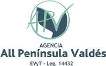 LOGO ALL PENINSULA VALDES 2018 - All Pen