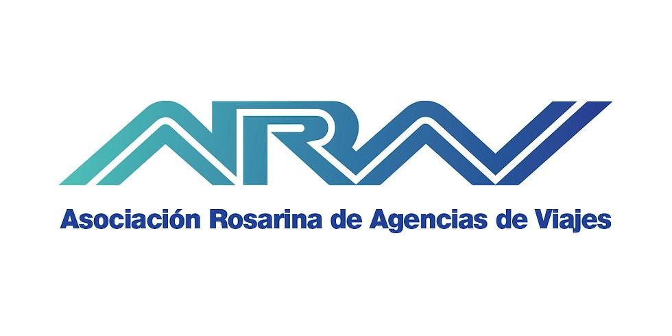 Presentación de ASOCIACION ROSARINA DE AGENTES DE VIAJES