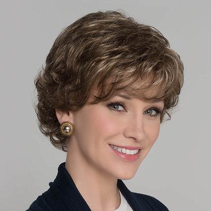Nancy *   hairpower